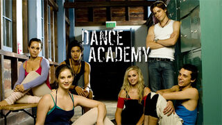 Dance-Academy-TV-Show