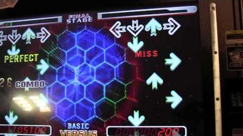 DDR X3 TRIP MACHINE EVOLUTION BASIC