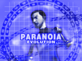 PARANOIA EVOLUTION