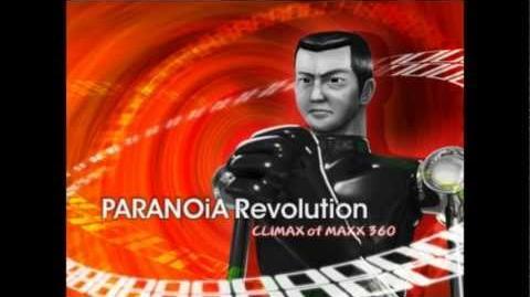 DDR X3 vs 2ndMIX PARANOiA Revolution 【BG】