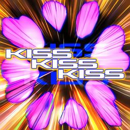 Kiss Kiss Kiss Dance Dance Revolution Ddr Wiki Fandom