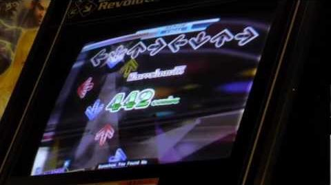 【DDR 2013】 Somehow You Found Me 【Double Challenge (DP 鬼)】