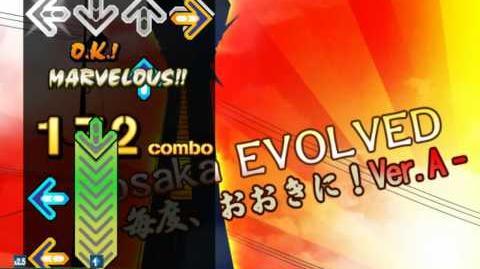 Osaka EVOLVED -MAIDO,OHKINI!-
