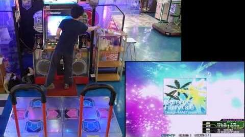 DDR2013 Summer Fairytale (CDP) 984690 with bar 2014.01.16