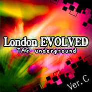 London EVOLVED ver.C