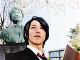Yoshitaka Nishimura