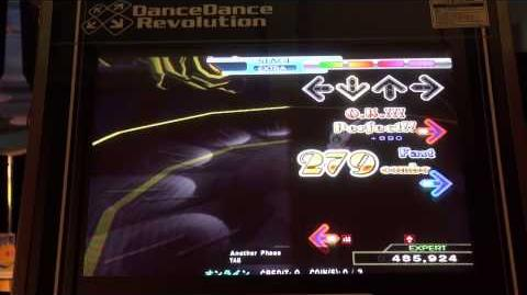 DDR 2013- Another Phase Expert 999,590-0
