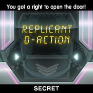 Replicant D-action Folder Image
