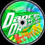 Dance Dance Revolution (X2 boss CD)