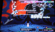 PARANOiA Revolution Stage