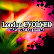 London EVOLVED