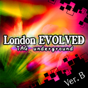 London EVOLVED ver.B