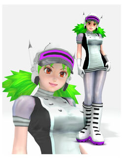 DDRU4 Character01m