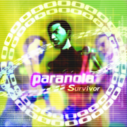 PARANOIA survivor-jacket