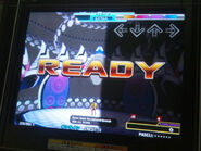 DDR X-Special RDa Dance Stage