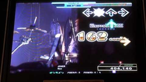 DDR 2013 Joker Expert 999,850