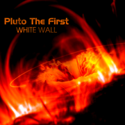 Pluto The First-jacket