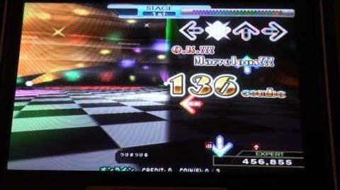 DDR 2013 - つけまつける Expert PFC 999,920