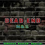 DEAD END -GROOVE RADAR Special--jacket