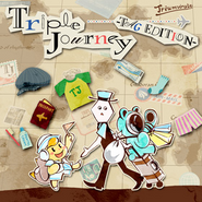 Triple Journey -TAG EDITION-