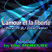 L'amour et la liberte(Darwin & DJ Silver remix) (X2)
