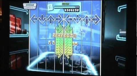 Poseidon (kors k mix) Expert Double PFC - DDR II (Wii, US)