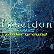 Poseidon-jacket