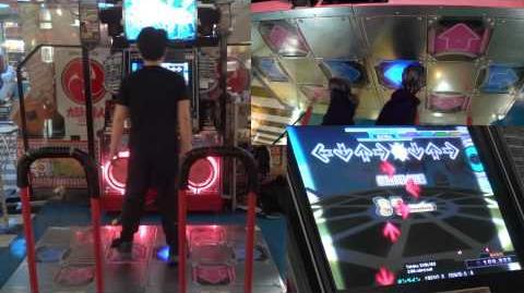 DDRX3 Tohoku EVOLVED (BDP) 2012.09