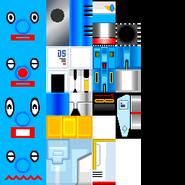 ROBO2001 Texture