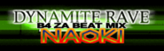 DYNAMITE RAVE (B4 ZA BEAT MIX)