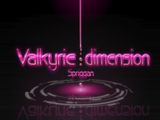 Valkyrie dimension
