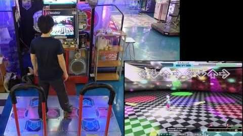 DDR2013 Summer Fairytale (EDP DDP BDP) 2014.01.16