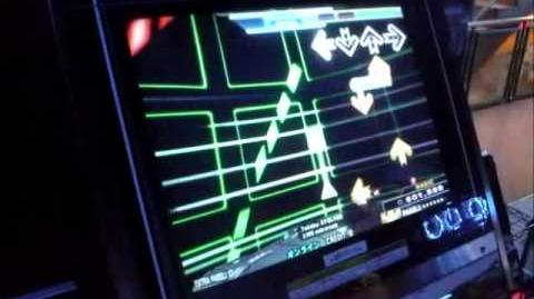 【DDR】Tohoku EVOLVED (SP-Basic)