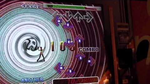 DDR X3 TRIP MACHINE EVOLUTION ANOTHER