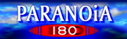 PARANOiA (DDR X)