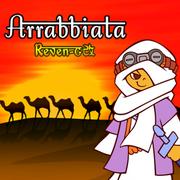 Arrabbiata (DDR X2)