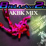 BRILLIANT 2U (AKBK MIX)
