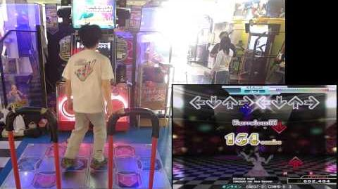 DDR2013 Diamond Night (EDP DDP BDP) 2013.06.08