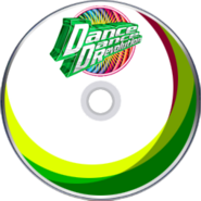 DDR X-Special CD