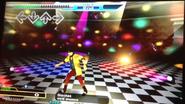 Escape Dance Routine (AC)