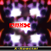 MAXX UNLIMITED (X-Special)-jacket