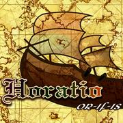 Horatio (DDR X2)
