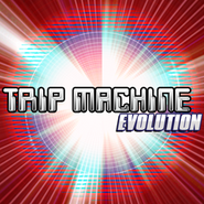 TRIP MACHINE EVOLUTION-jacket