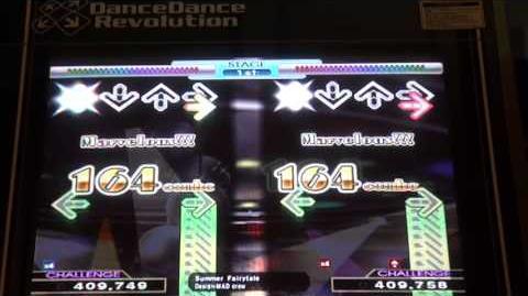 DDR 2013 - Summer Fairytale Challenge 999,740 PFC
