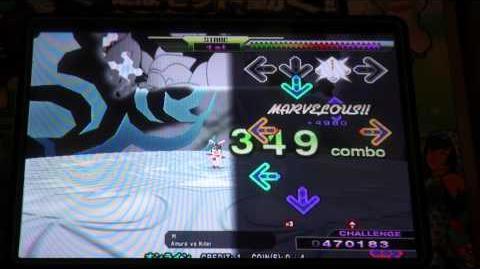 Mei Challenge 967,940 DDR X2 AC