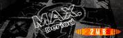 MAX. (period) Banner