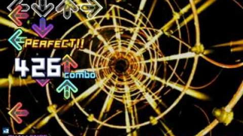 DDR SuperNOVA2 - TRIP MACHINE PhoeniX (Challenge) AutoPlay