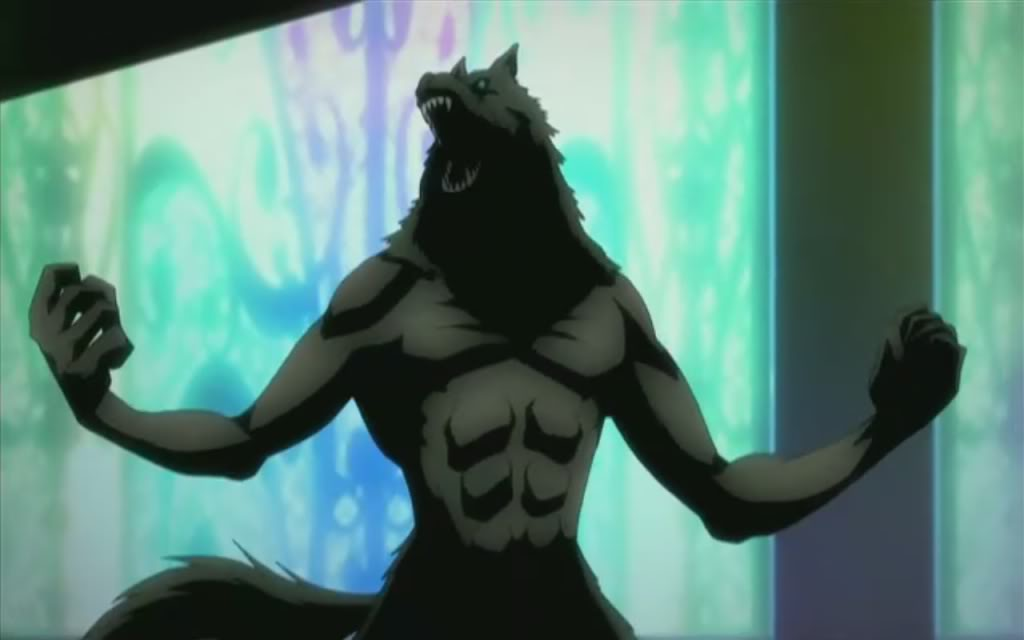 werewolves about dance in the vampire bund wiki fandom powered