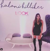 Kalani - The Look Allstars