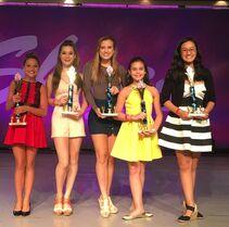 Sheer talent nationals 2016 3